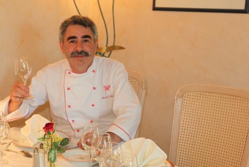 Atelier Culinaire au Chalet des Mousquetaires