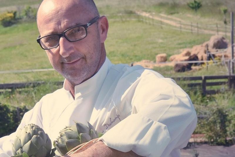 Atelier Culinaire au Domaine du grand Comté