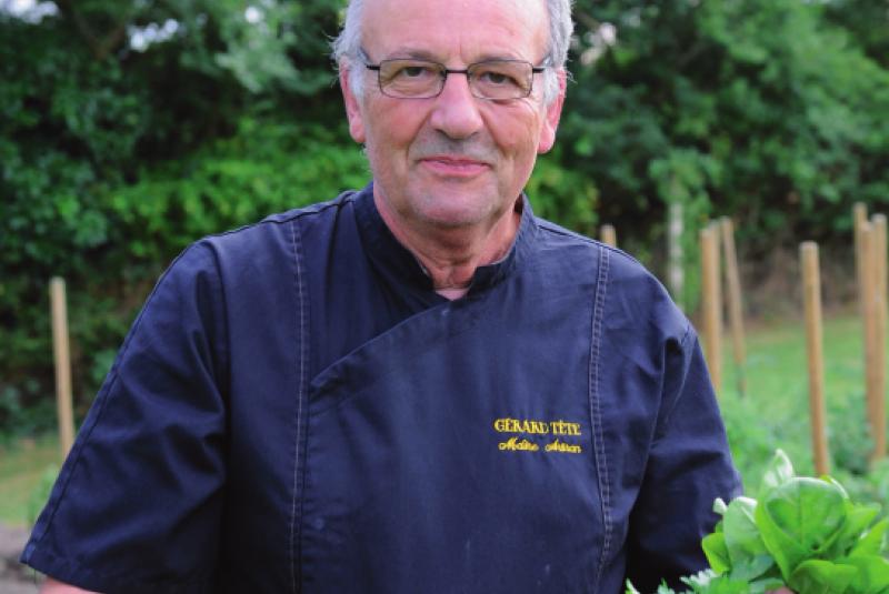 Gérard TETE