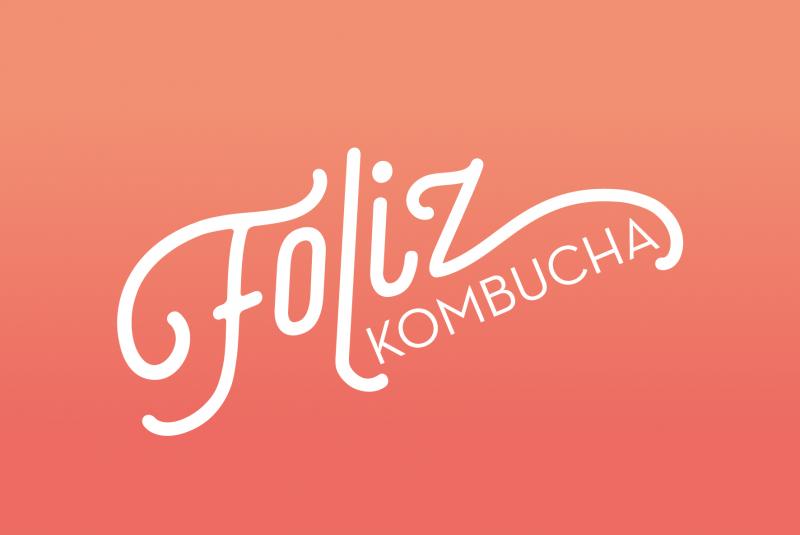 FOLIZ KOMBUCHA