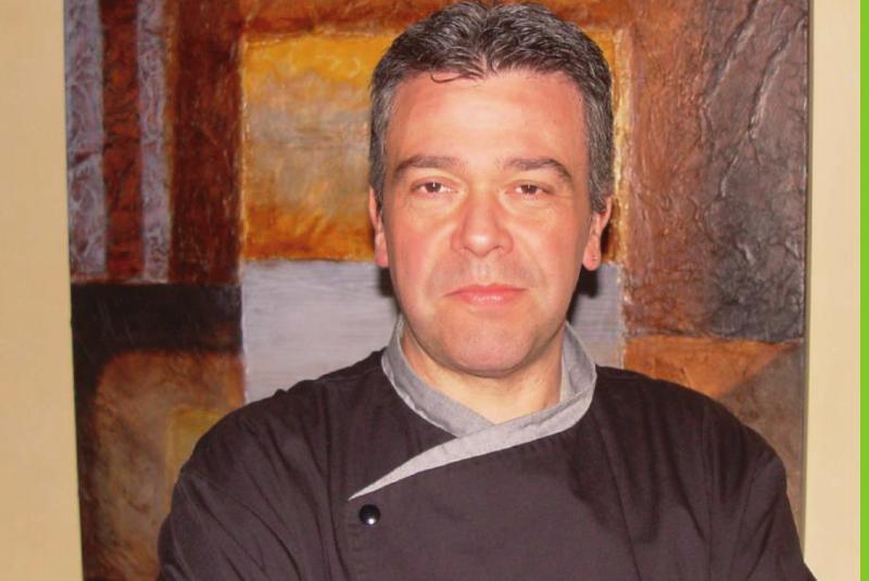 Serge NAVARRO